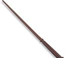 Porpentina Goldstein's wand