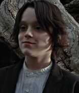 Young Snape DH2