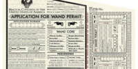 MACUSA Application for Wand Permit