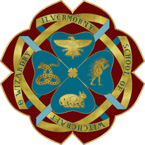 File:Ilvermorny Crest.png