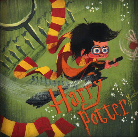 File:Size500 harrypotter lorelaybove detail11 40 Beautiful Harry Potter Art and Illustration Tributes.jpeg