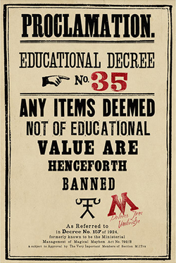 EducationalDecree35