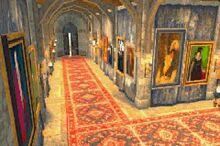 Tapestry Corridor OotP