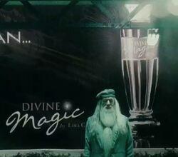 DivineMagic