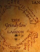 The Grindylow Lagoon