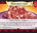 Philosopher's Stone (Trading Card)