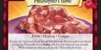 Philosopher's Stone (Trading Card)