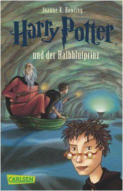 Harry Potter Und Der Halbblutprinz Teil 2 Stream