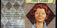 Molly Weasley (Trading Card)