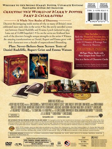 File:Chamber of Secrets DVD Ultimate Edition Back-Cover.JPG