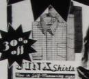 Jinx Shirt