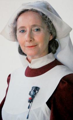 Madam Pomfrey