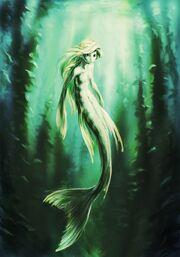 Yellow-mermaid~2