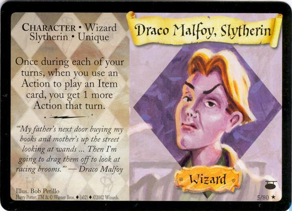 File:DracoMalfoy,SlytherinTCG.png