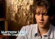 Matthew Lewis (Neville Longbottom) HP5 screenshot 02