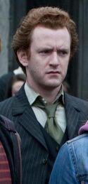 Percy WeasleyDH2