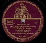 Cetra record label
