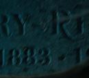 Мэри Реддл