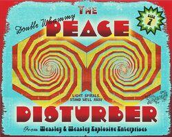 PeaceDisturbers