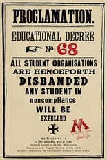 Educational Decree Number 68 (24)