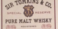 Pure Malt Whisky