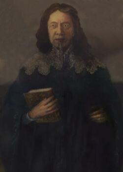 Edward Rabnott