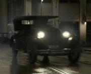 Car 1920s