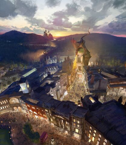 File:The Wizarding World of Harry Potter - Diagon Alley RenderingLR.jpg