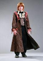 Rupert Grint as Ron Weasley (GoF-04)