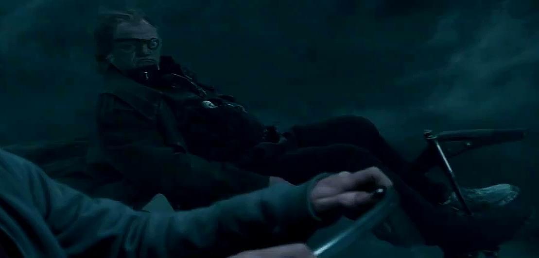 Alastor Moody Battle Over Little Whinging.jpg