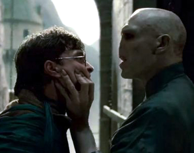 Harry and Voldy part 2