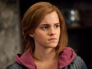 Hermione Deathly Hallows