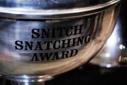 SnitchSnatchingAward