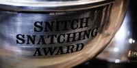 Snitch Snatching Award