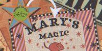 Mary's Magic Mice