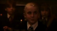 Draco First Year