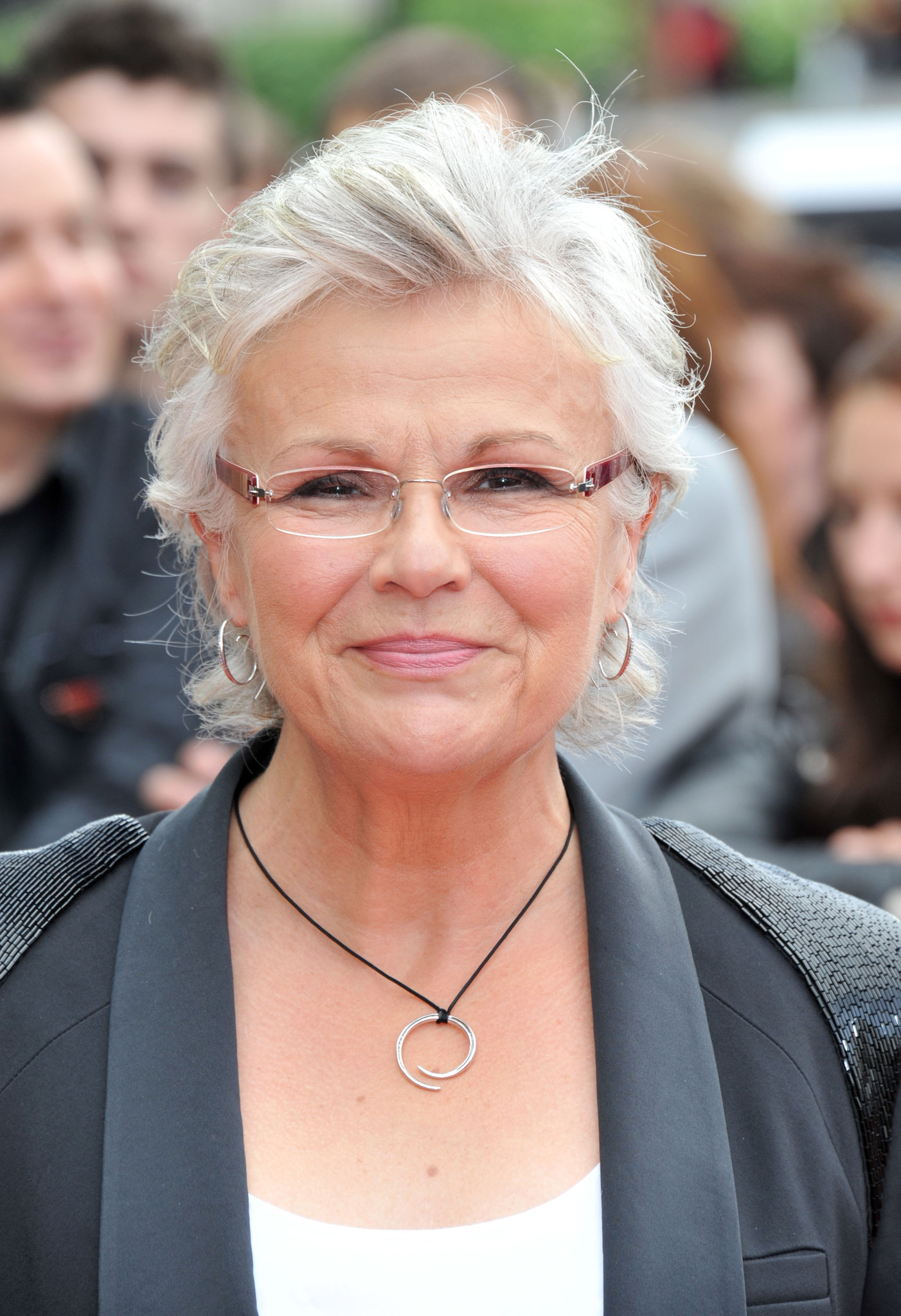 julie walters young