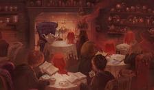 Divination class