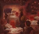 Divination (class)