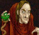 Cordelia Misericordia