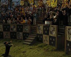 Hogwarts March