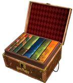 HP US Hardcover Box Set