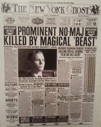 The New York Ghost - 7 Dec 1926
