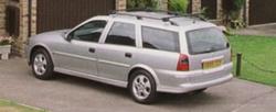 Dursley car 2