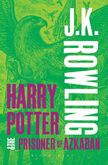 Harry Potter and the Prisoner of Azkaban new adult edition