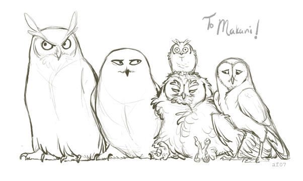 File:The Owls of Harry Potter by lyosha.jpg