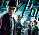 Harry Potter i Książę Półkrwi (film)