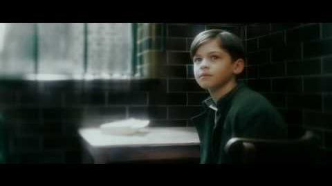 Harry Potter and the Half Blood Prince Trailer
