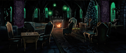 SlytherinCommonRoom