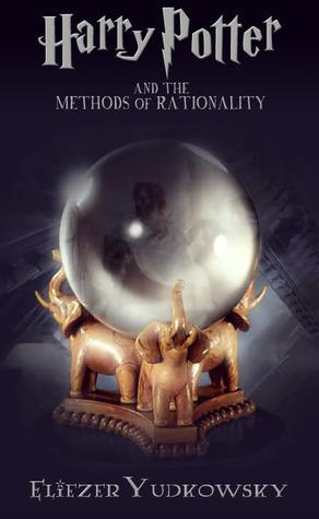 Image result for harry potter and the methods of rationality